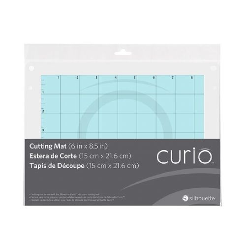 Silhouette Curio Cutting Mats / Carrier Sheets